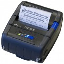 Citizen CMP-30L Mobile Printer [Label + Wireless LAN] - Торг-Логистика