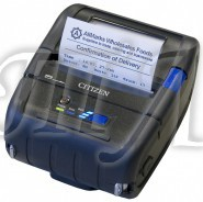 Citizen CMP-30 Mobile Printer [iOS/MFi Bluetooth] - Торг-Логистика